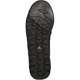 adidas TERREX Solo Approach Shoes Men Dark Grey/Core Black/Ch Solid Grey